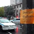 dawson college shooting